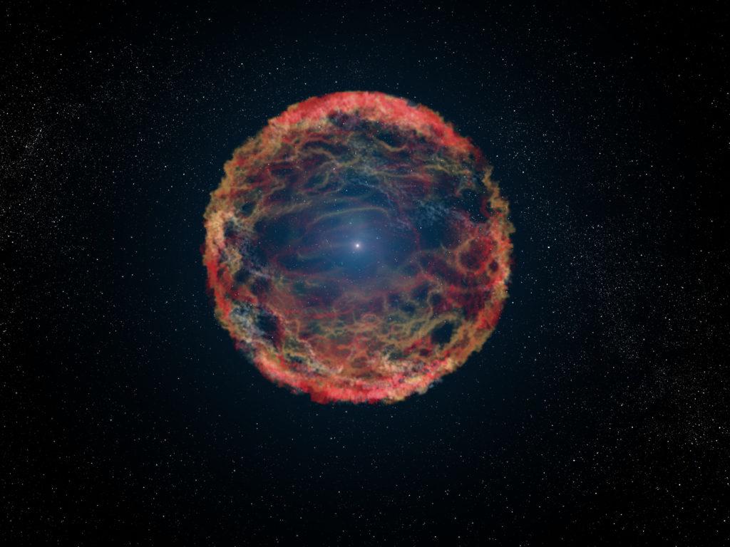 Stelle Galassie Nebulose Buchi neri Supernova_image-1024x768