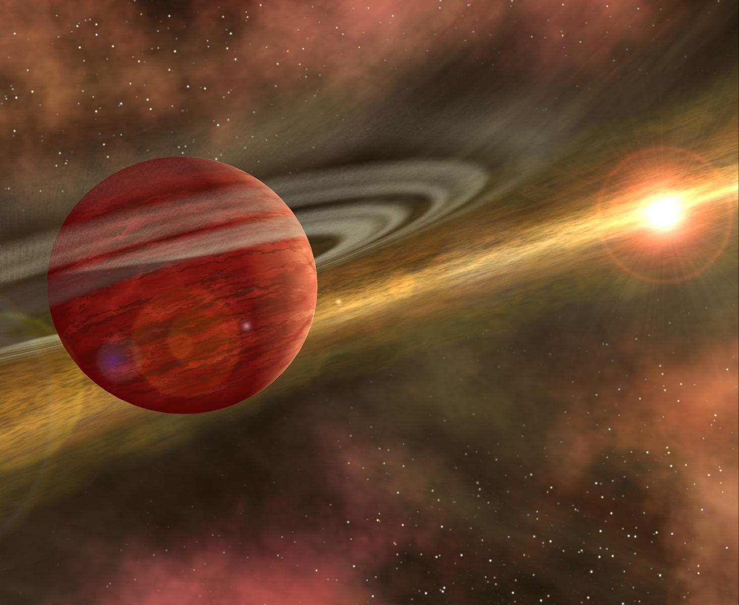 incontri stelle nello spazio