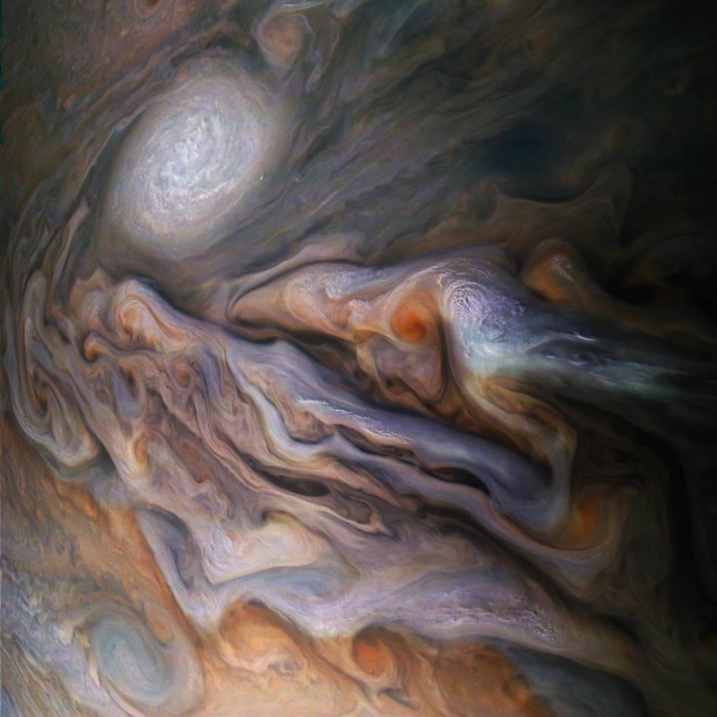Sistema solare : i pianeti Pia22692