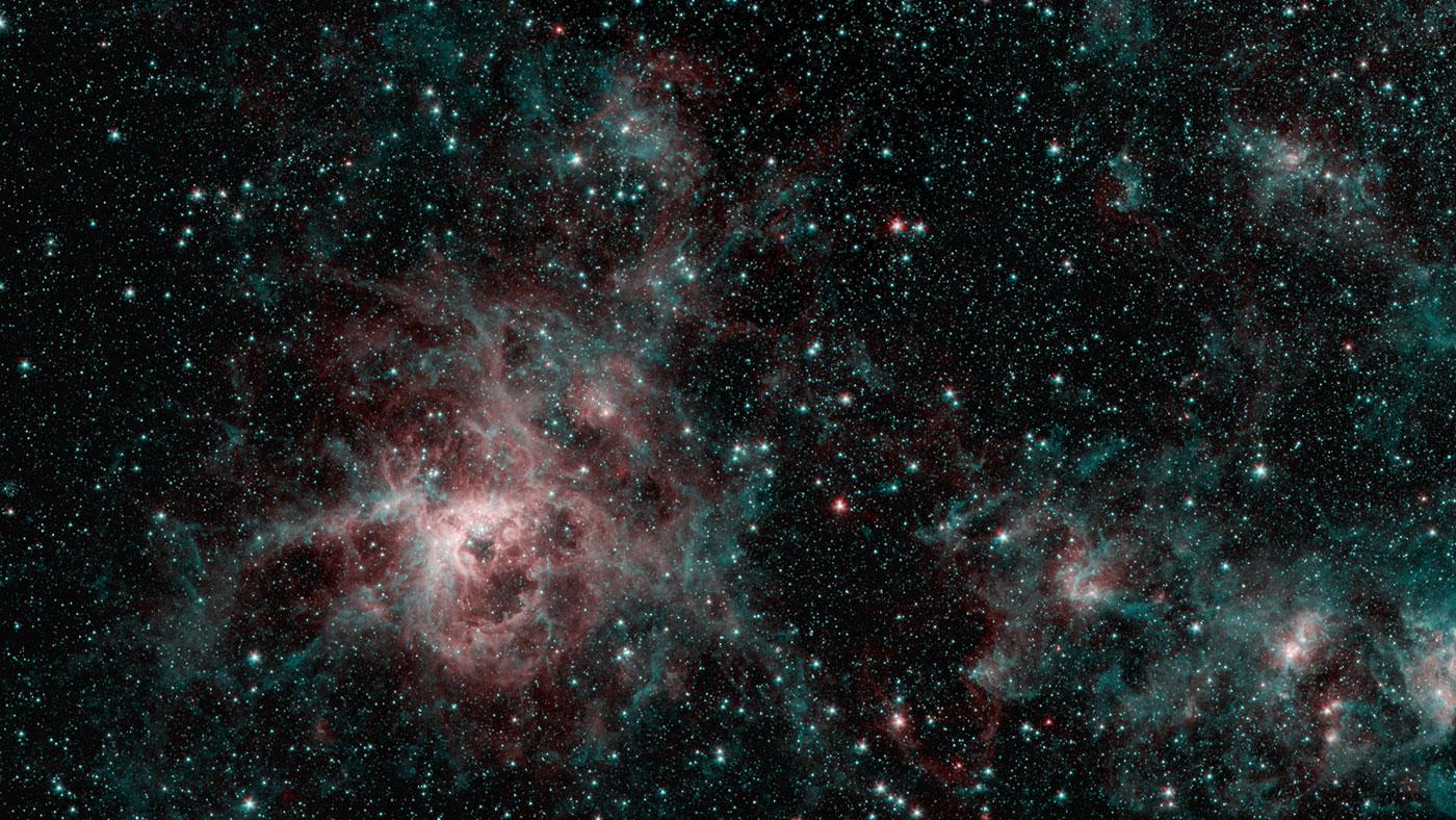 Stelle Galassie Nebulose Buchi neri PIA23646-16